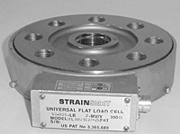 Universal Flat Load Cells