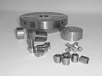 Universal Load Cell Accessories
