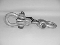 STL Series, Force Sensing Tension Links for Anchor and Chain Shackles